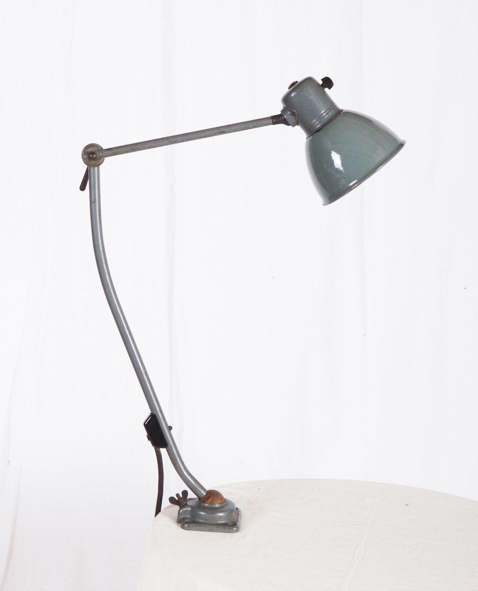 Wand- oder Tischlampe von Marianne Brandt für Kandem