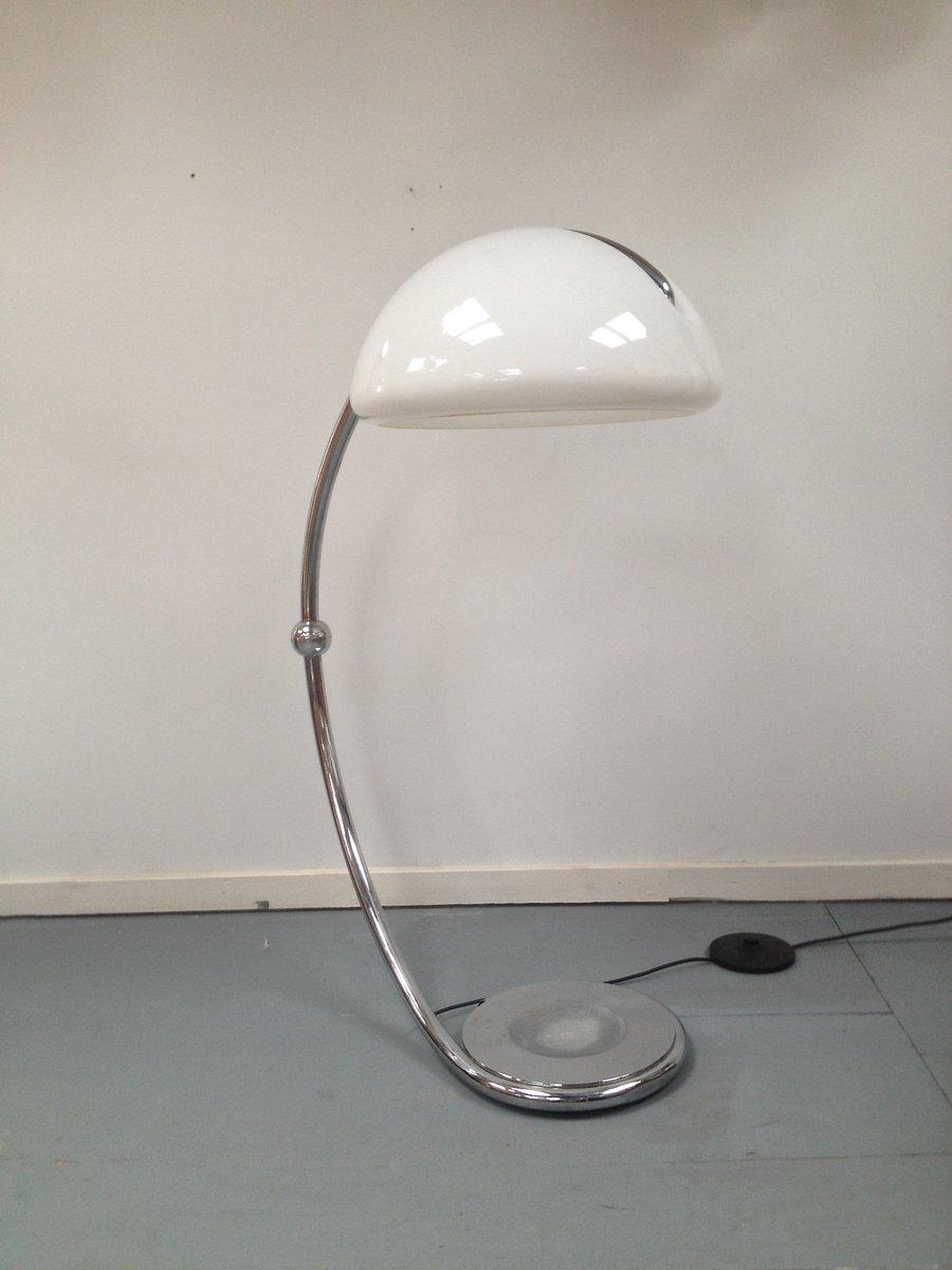 Modell 2131 Stehlampe von Elio Martinelli für Martinelli Luce