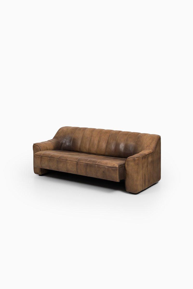 Beeindruckend Sofa Und Sessel Sammlung Von Schweizer Ds-44 & Von De Sede, 1960er