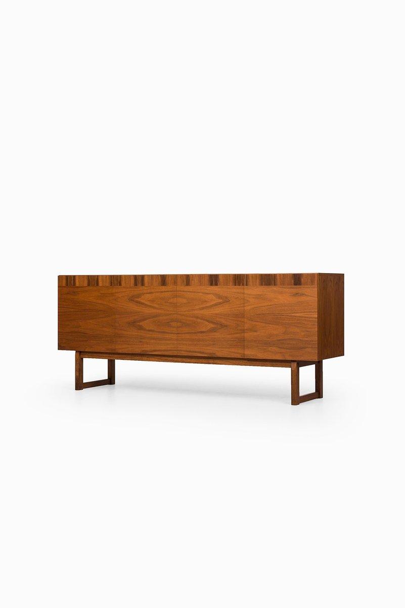 Dänisches Sideboard von Ib Kofod-Larsen für Seffle Möbelfabrik, 1960er