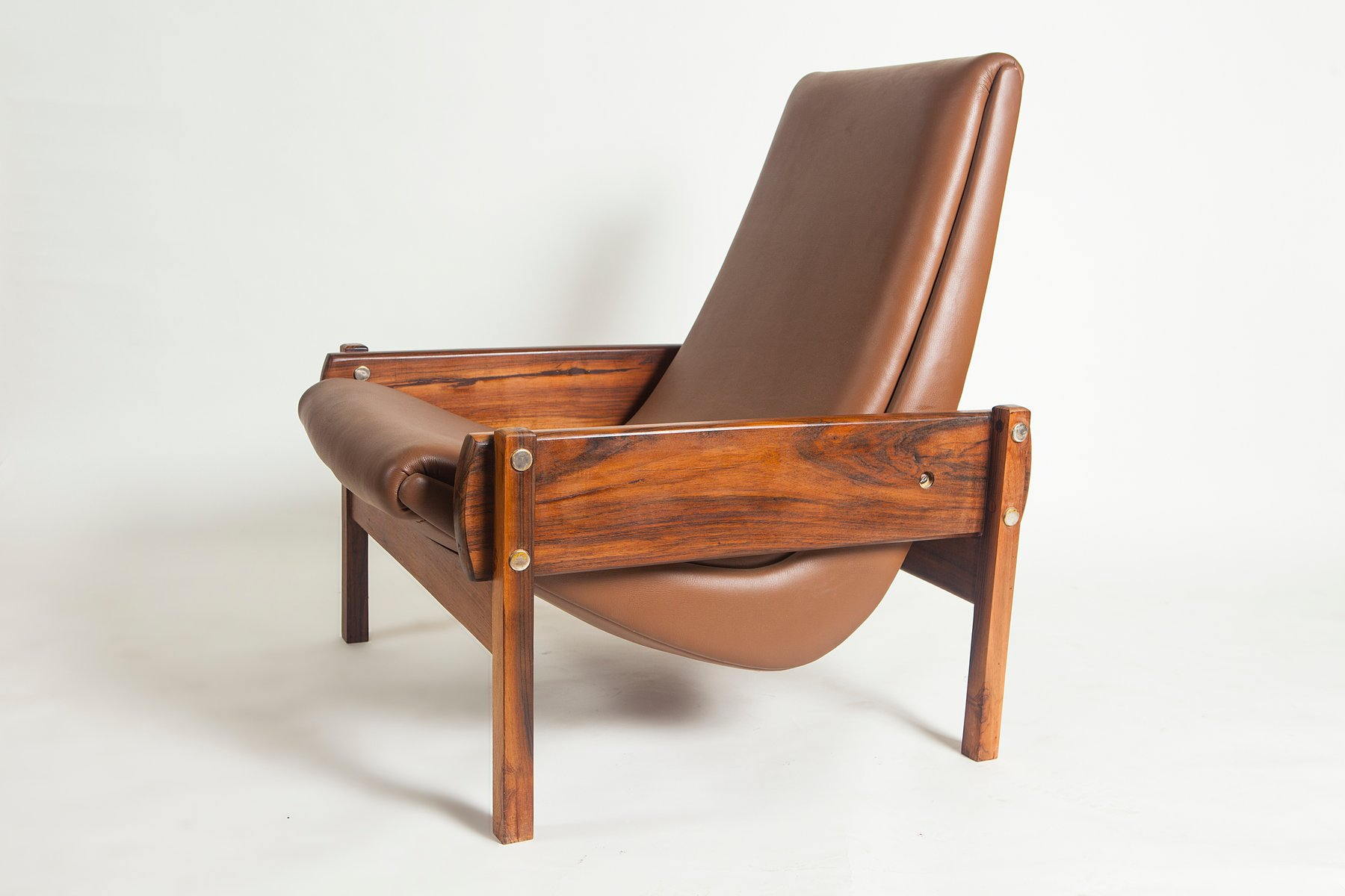 Vronka Armchair By Sergio Rodrigues 1962 For Sale At Pamono