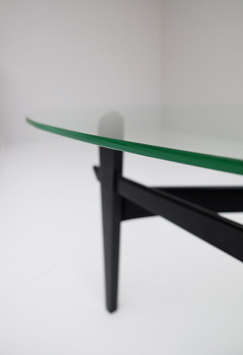 Osaka Coffee Table By Emiel Veranneman S For Sale At Pamono - Osaka coffee table