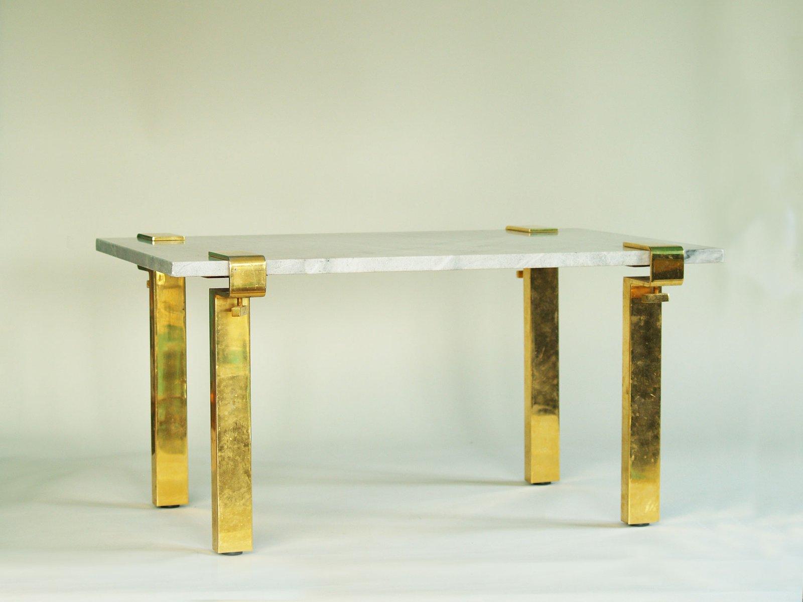 T9 Couchtisch von François Arnal für Atelier A, 1970er