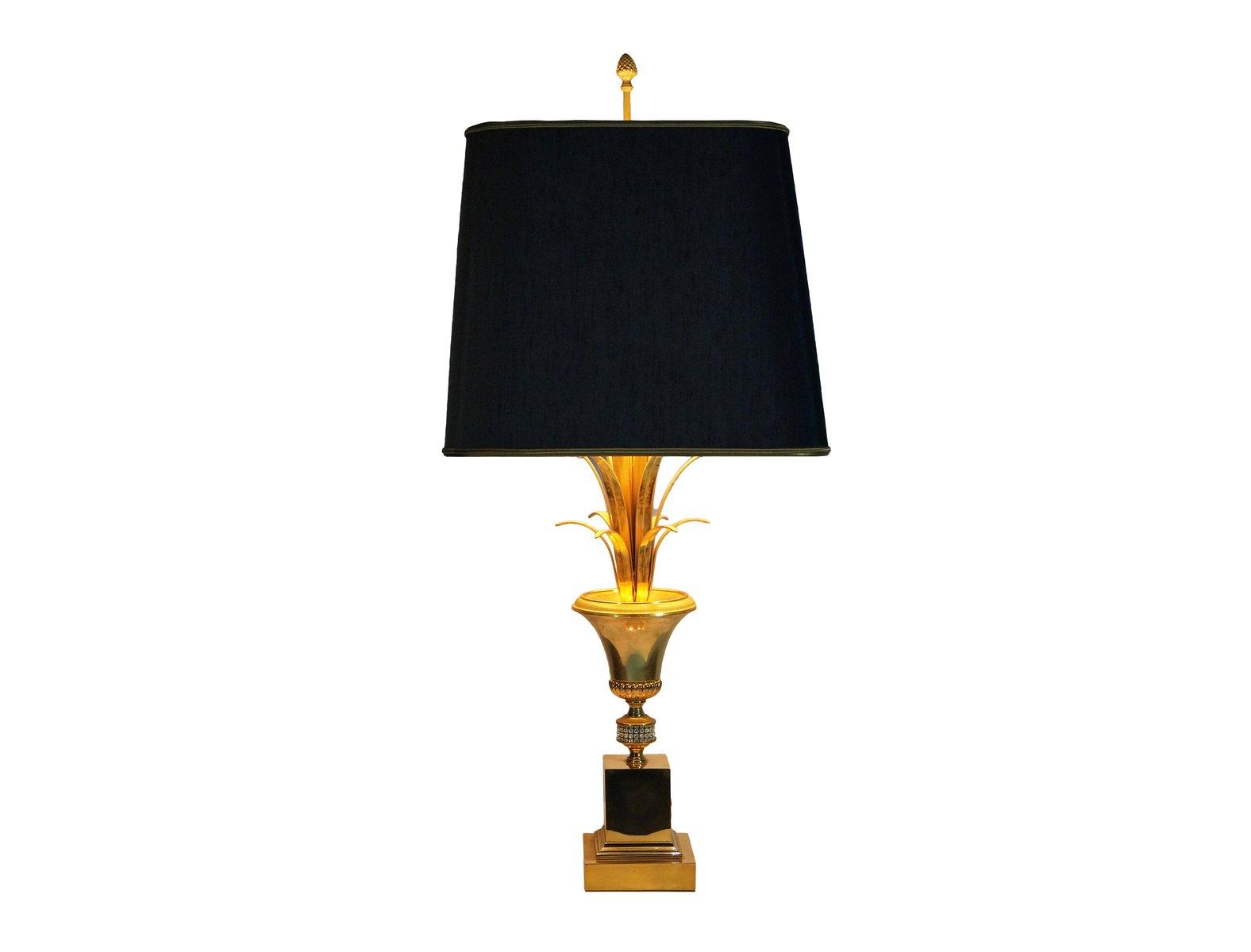 Lampe Palmier De Maison Charles France 1970s En Vente Sur Pamono