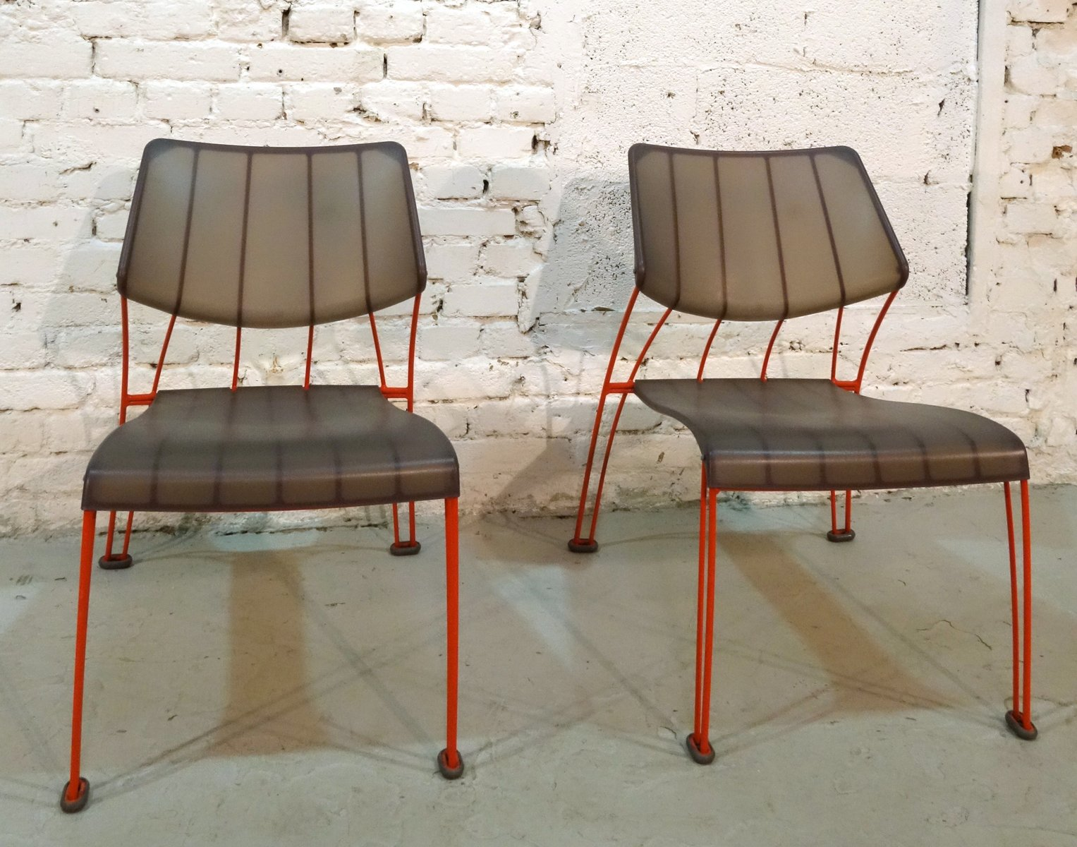 Lounge Stoel Ikea : Ps hasslo chairs by monika mulder for ikea for sale at pamono