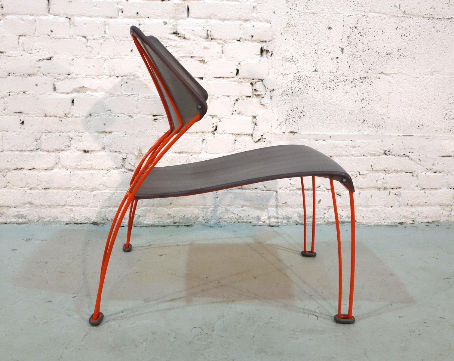 PS Hasslo Stühle von Monika Mulder für Ikea 1990 bei