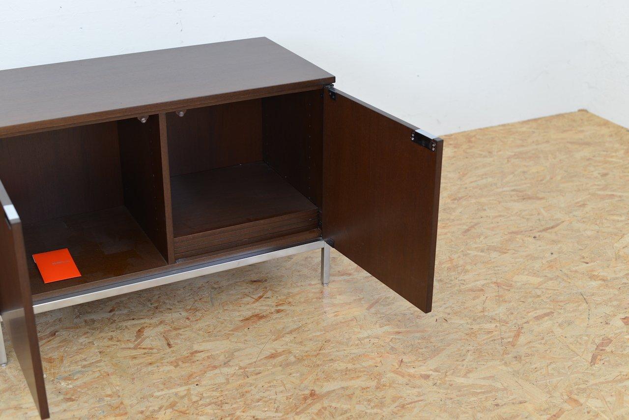 enfilade par florence knoll pour knoll am rique 1950s en vente sur pamono. Black Bedroom Furniture Sets. Home Design Ideas