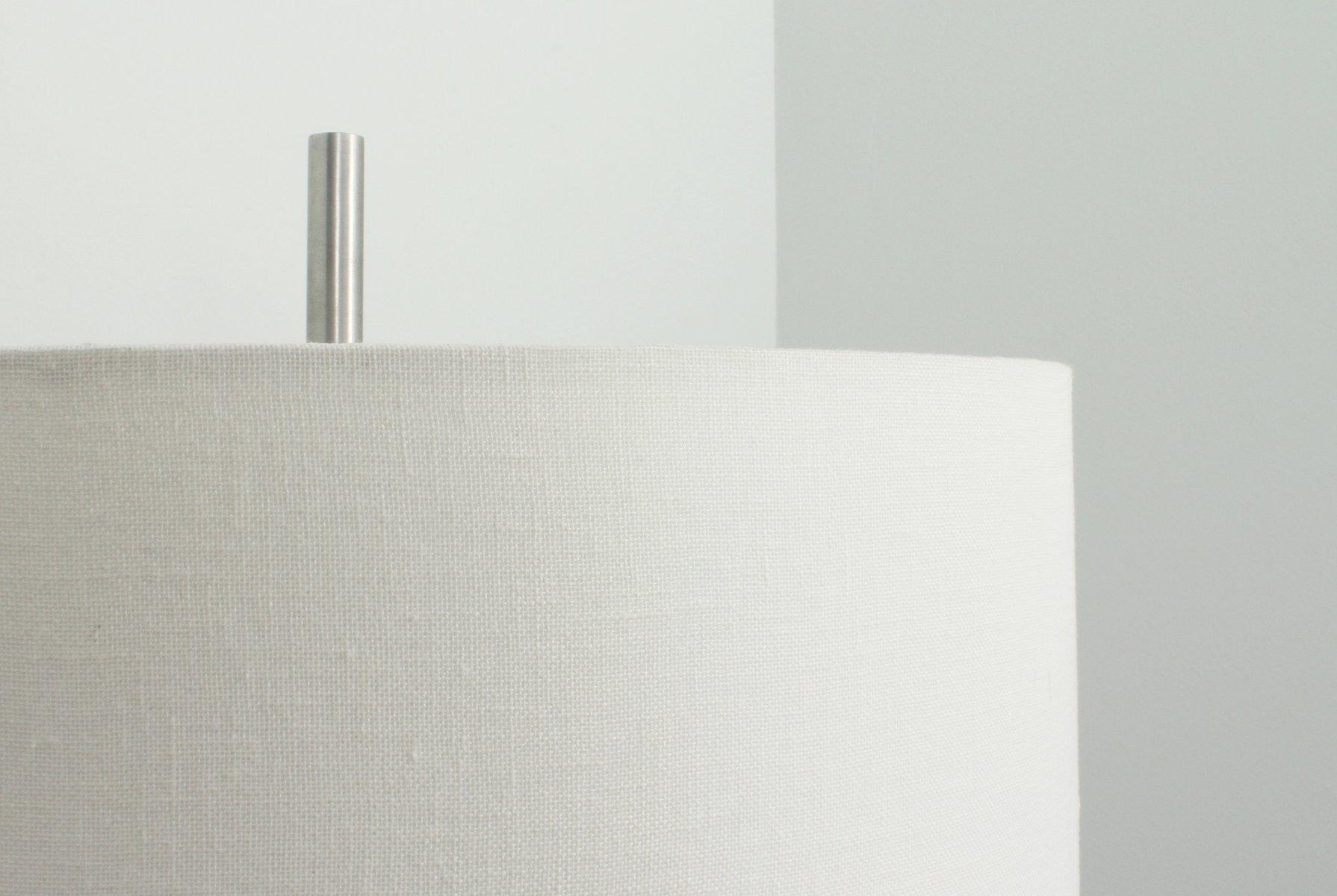 Lampe de bureau en marbre de raak s en vente sur pamono