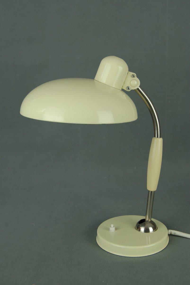Österreichische Vintage Modell TL122 Tischlampe von Christian Dell für...