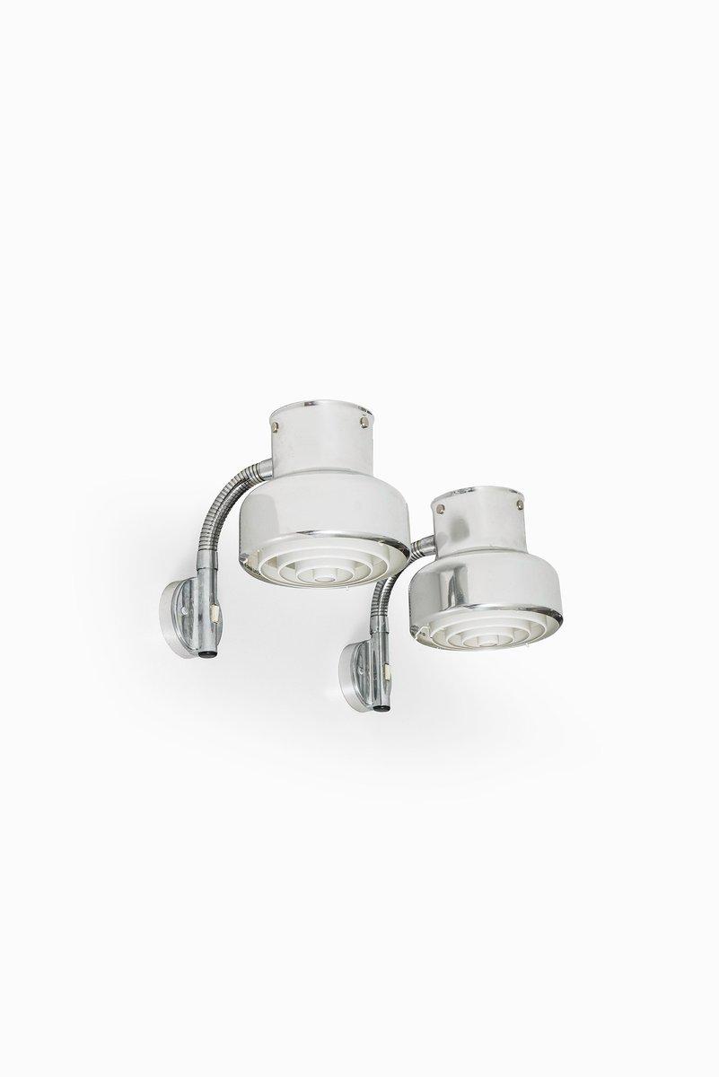 Bumling Wandlampe vonAnders Pehrson für Ateljé Lyktan, 1960er