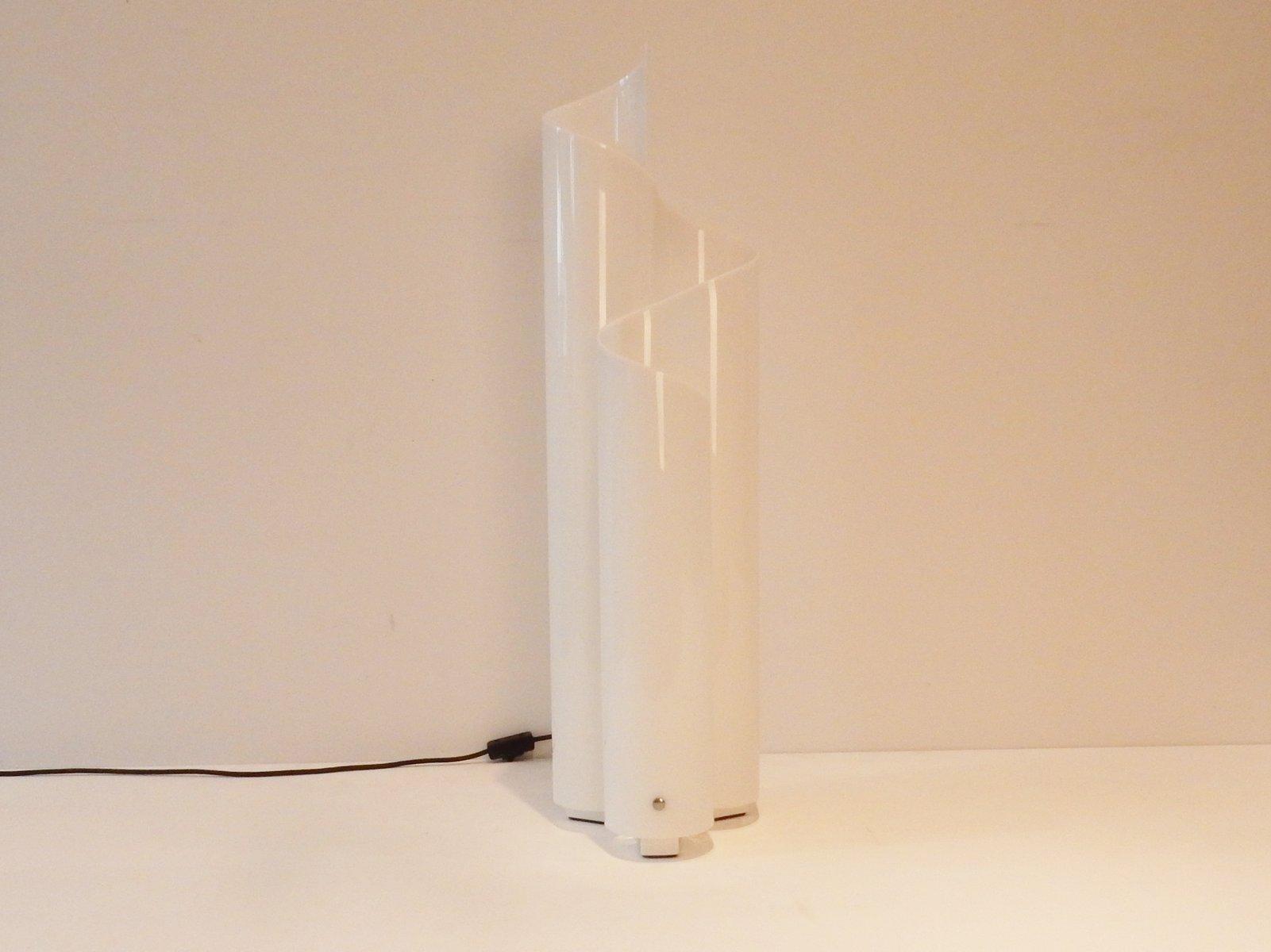 Mezzachimera Tischlampe von Vico Magistretti für Artemide