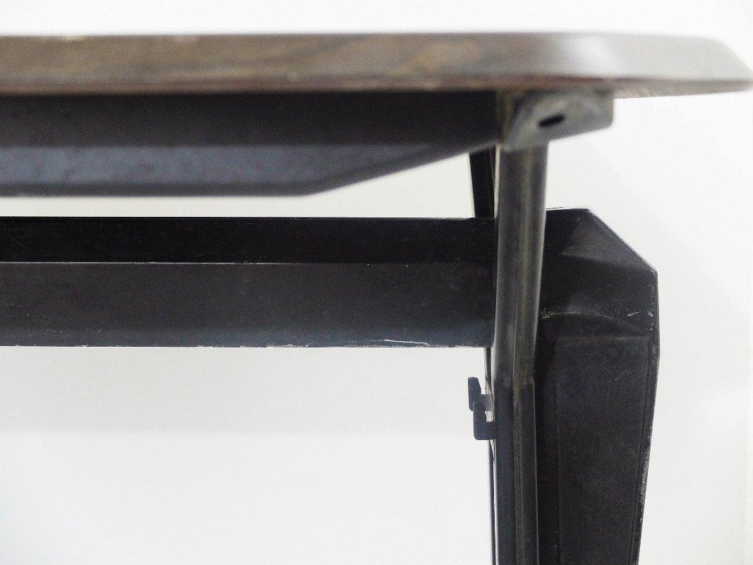 arco schreibtisch von studio bbpr f r olivetti bei pamono. Black Bedroom Furniture Sets. Home Design Ideas