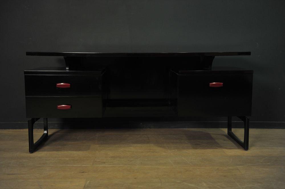 bureau de g plan royaume uni 1960s en vente sur pamono. Black Bedroom Furniture Sets. Home Design Ideas