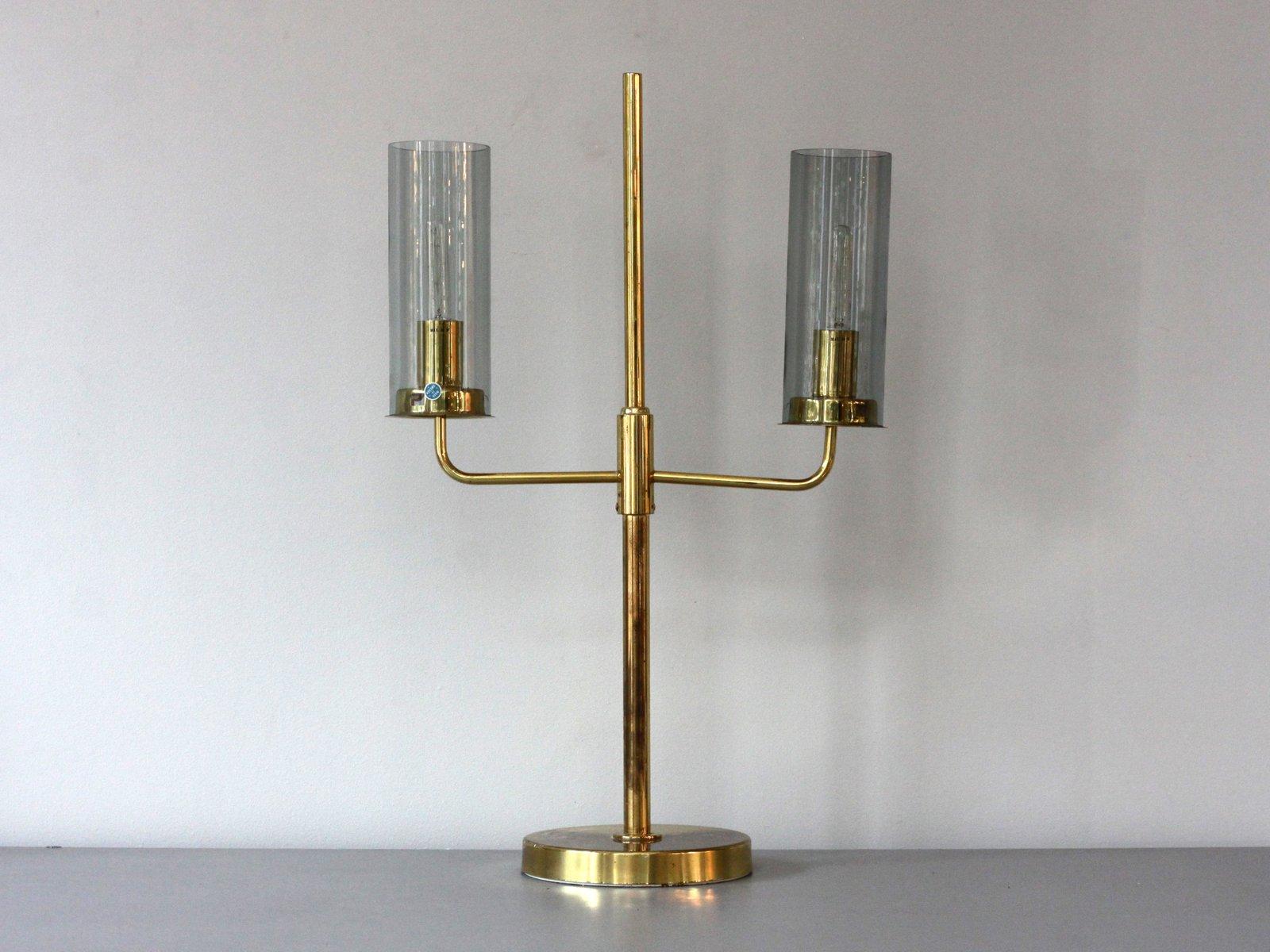 C3045/A1 Messing Tischlampe von Hans-Agne Jakobsson