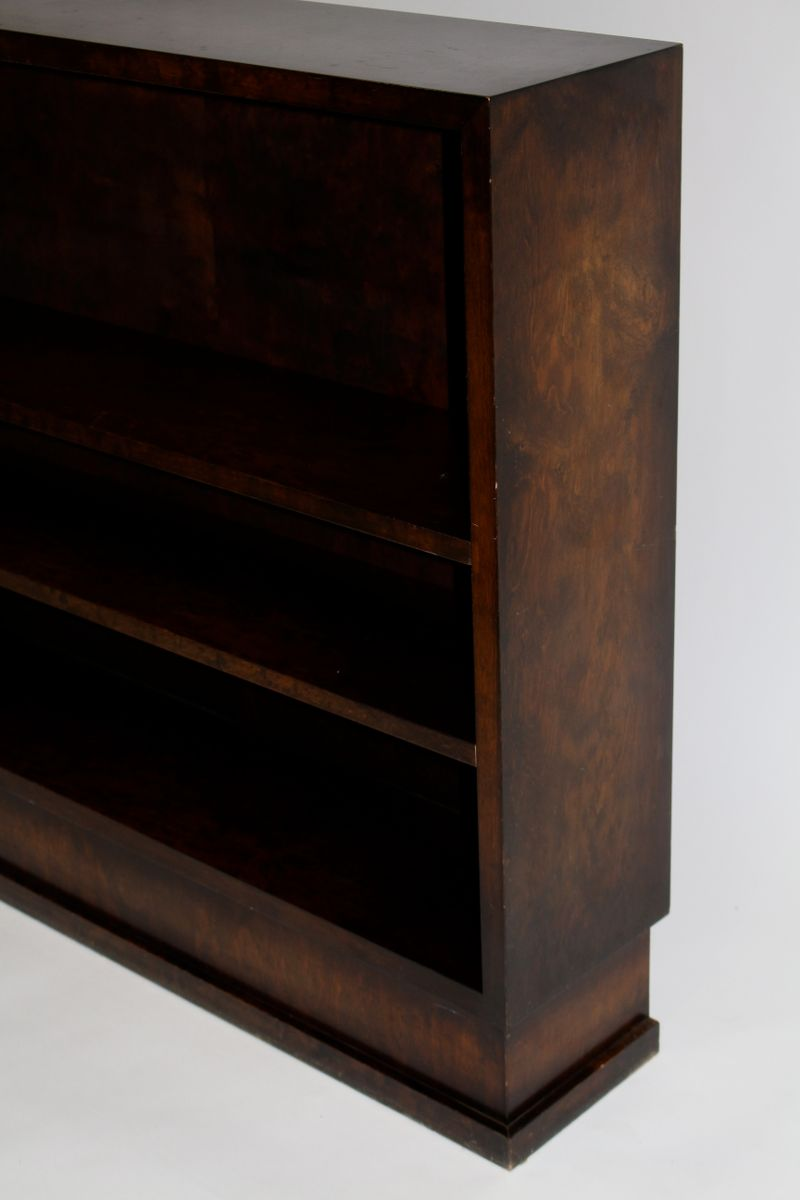 Funkis bookshelf by axel einar hjorth for nordiska for Funkis sale