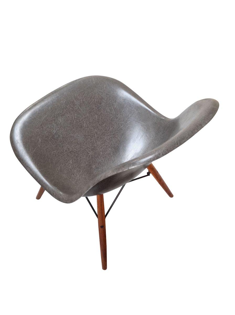 Sedia Da Pranzo Dsw Di Charles Ray Eames Per Herman