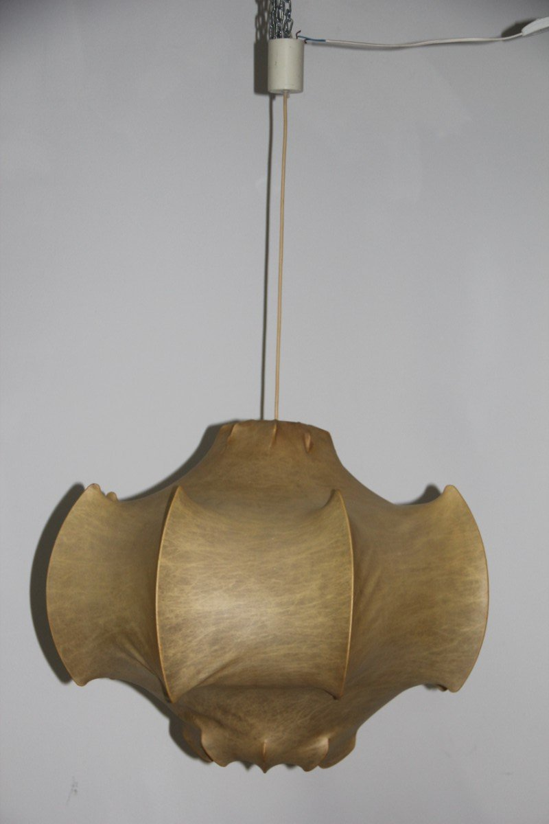 Viscontea Light By Achille Amp Piergiacomo Castiglioni For Flos For Sale At Pamono