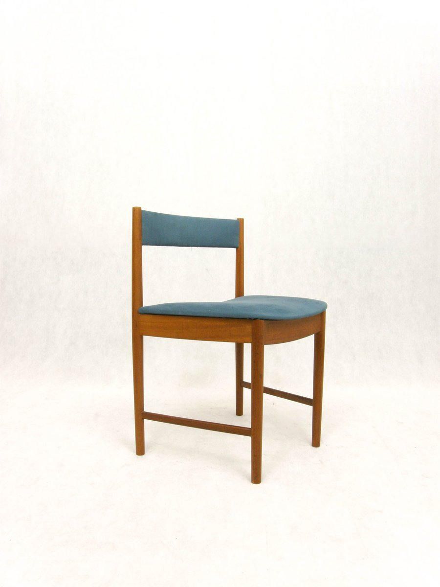 british dining chairs from mcintosh 1960s set of 4 for sale at pamono. Black Bedroom Furniture Sets. Home Design Ideas