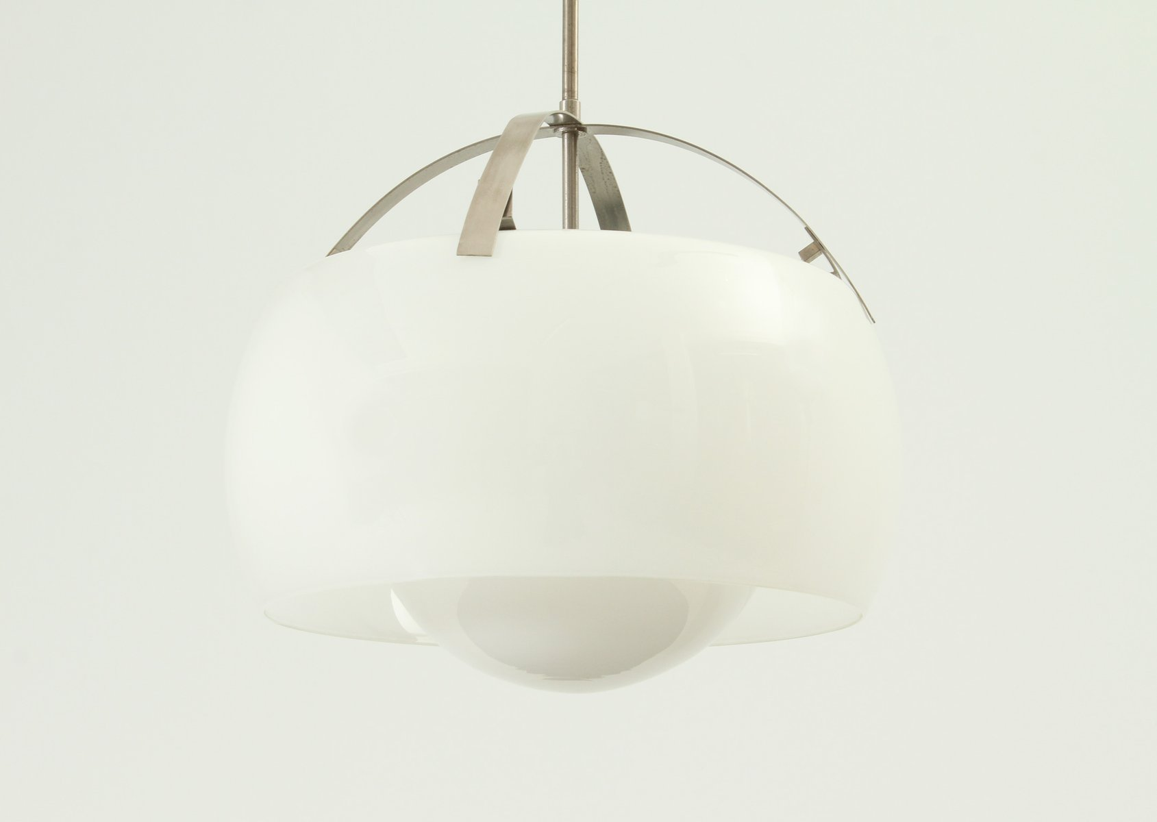 Omega Deckenlampe von Vico Magistretti für Artemide, 1961
