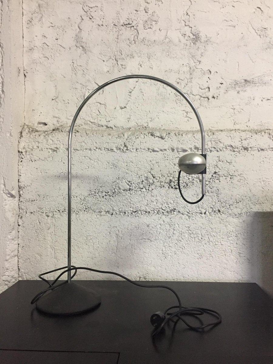 Italienische Vintage Tischlampe von Raul Barbieri und Giorgio Marianel...