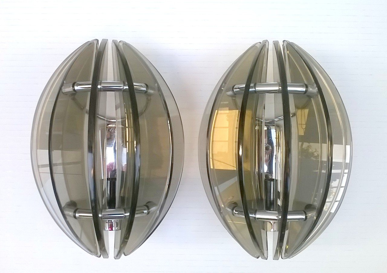 Applique vetro arredamento mobili e accessori per la casa a