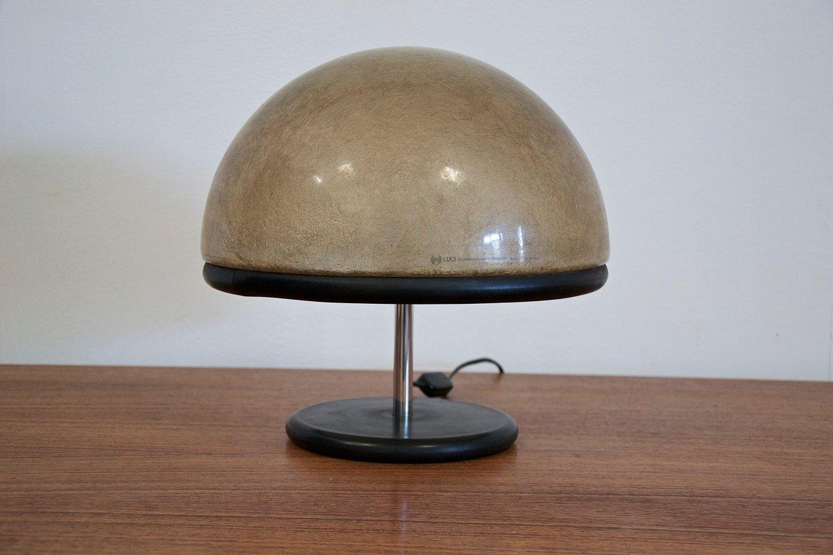 Italienische Tischlampe von Luci Milano, 1960er