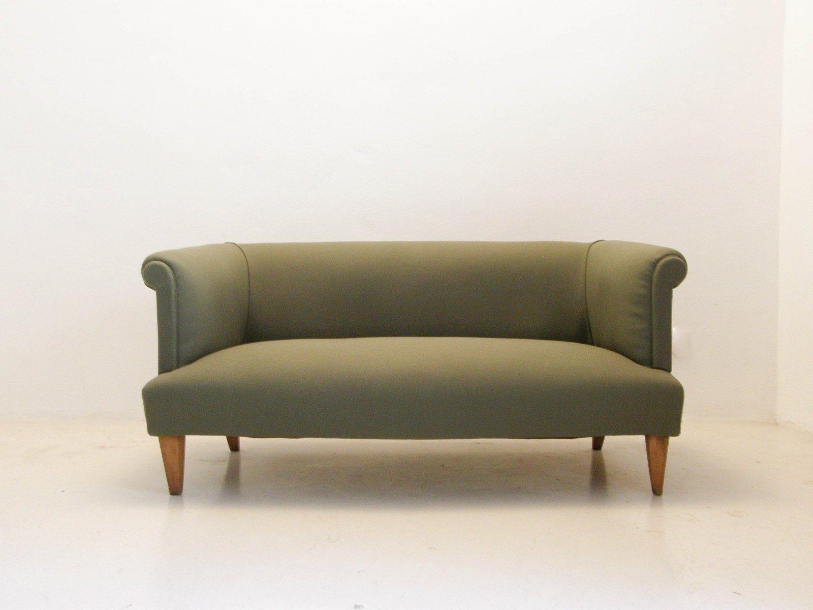 Vintage Little Italian Sofa 1940s For Sale At Pamono