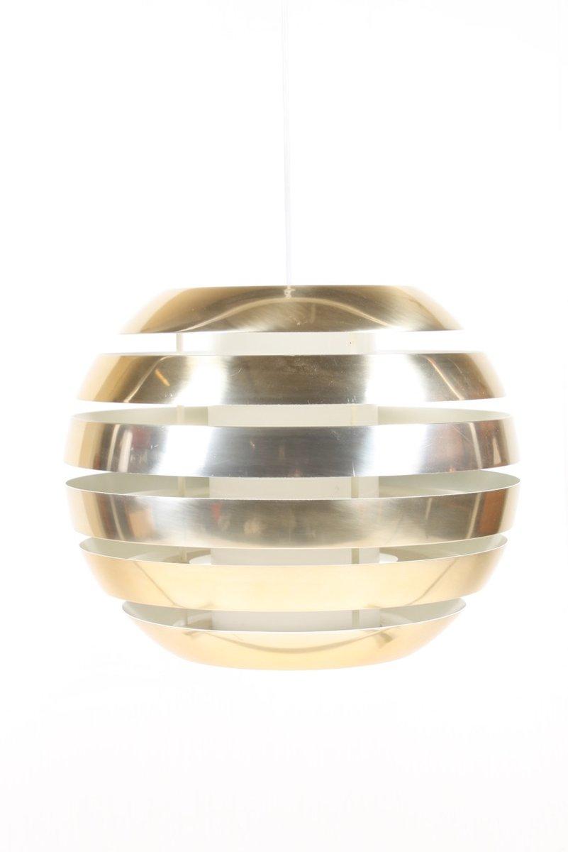 Le Monde Lampe von Carl Thore für Granhaga Metallindustri, 1950er