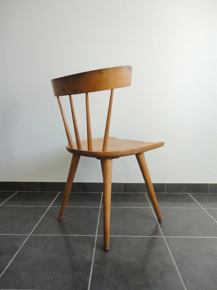 Sedia di paul mccobb per winchendon anni 39 50 in vendita for Sedia anni 50 design