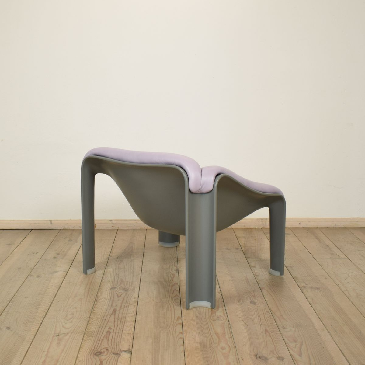 fauteuil mod le 300 par pierre paulin pour artifort 1960s en vente sur pamono. Black Bedroom Furniture Sets. Home Design Ideas
