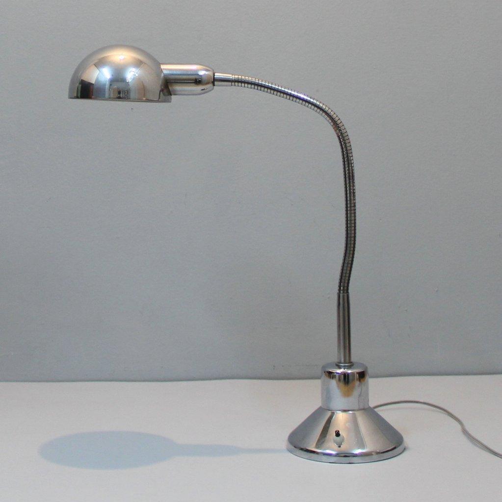 Französische Verstellbare Tischlampe von Jumo, 1960er