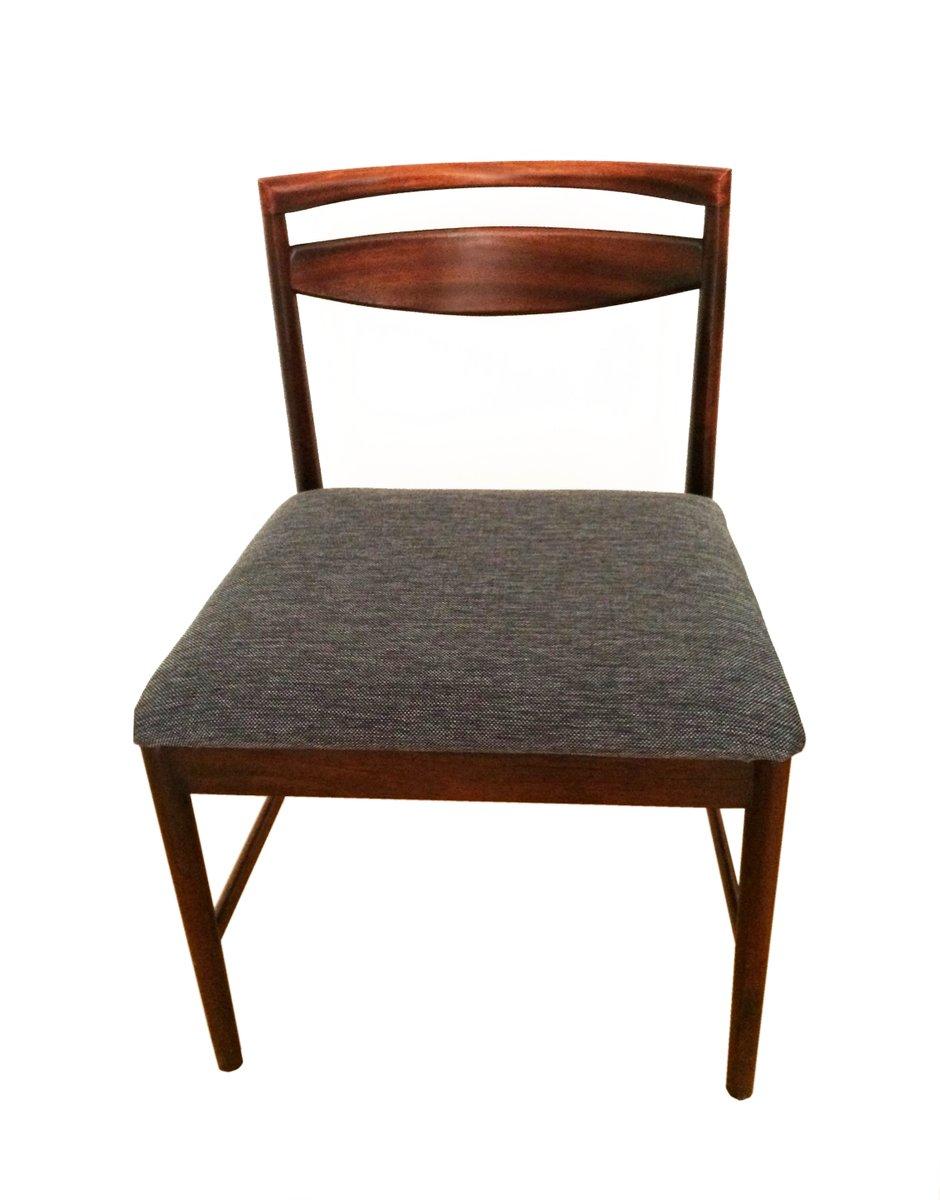 Mid century stuhl von tom robertson f r a h mcintosh 1970er bei pamono kaufen - Mid century stuhl ...
