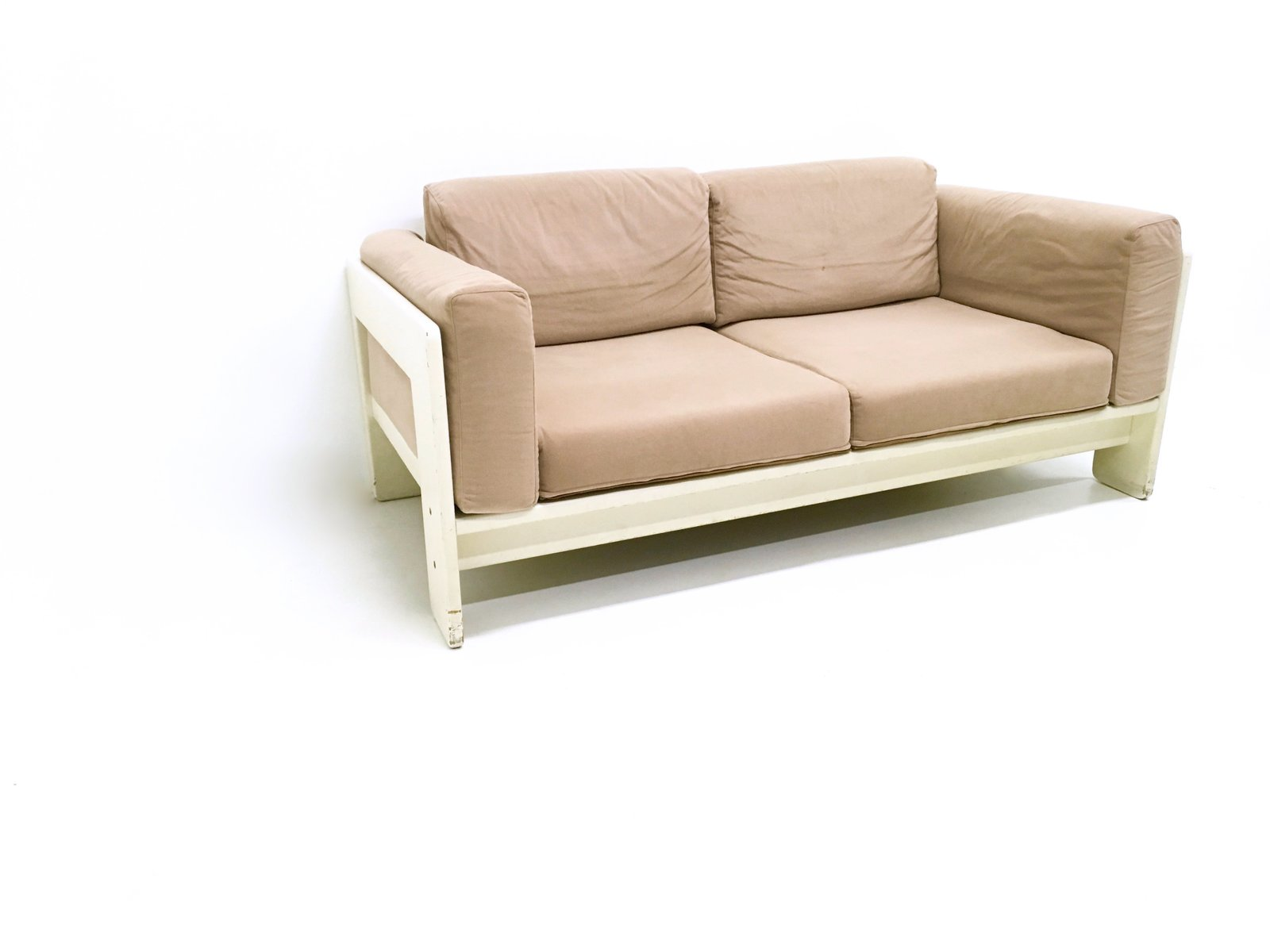 Bastiano Sofa By Tobia Scarpa For Knoll 1970s For Sale At