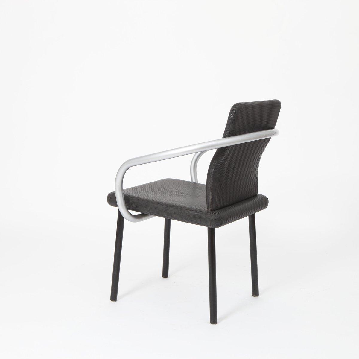 mandarin st hle von ettore sottsass f r knoll 1986 4er set bei pamono kaufen. Black Bedroom Furniture Sets. Home Design Ideas