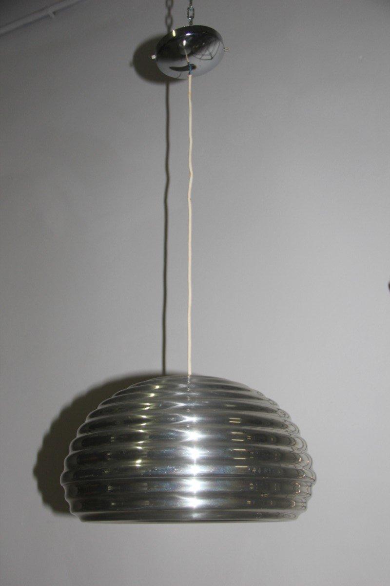 Lampada Da Soffitto Di Castiglioni Per Flos Anni 60 In Vendita Su