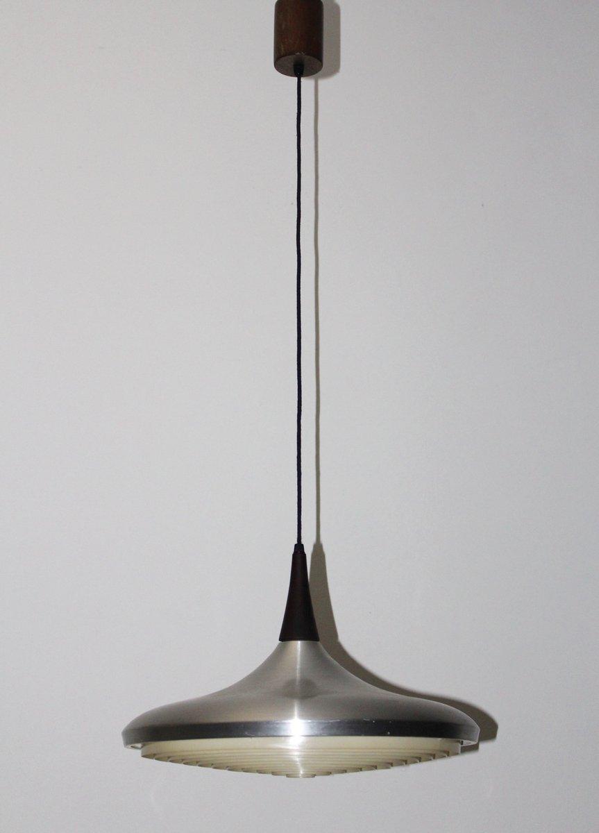 Deckenlampe im Skandinavischen Stil, 1960er