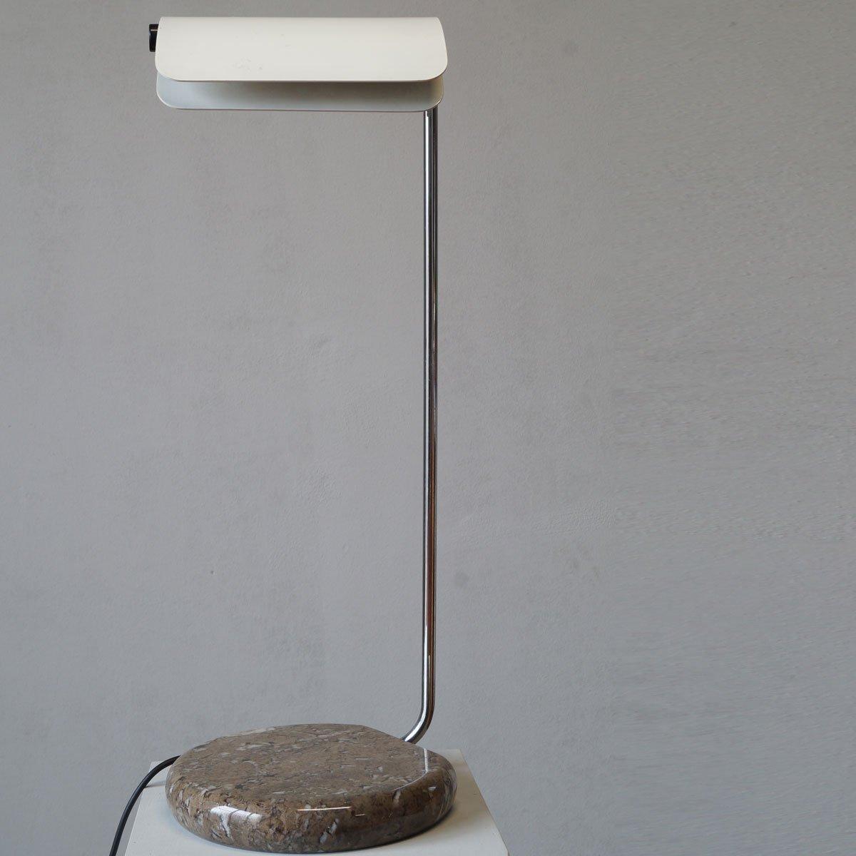 Tegola Lampe von Bruno Gecchelin für Skipper and Pollux, 1970er