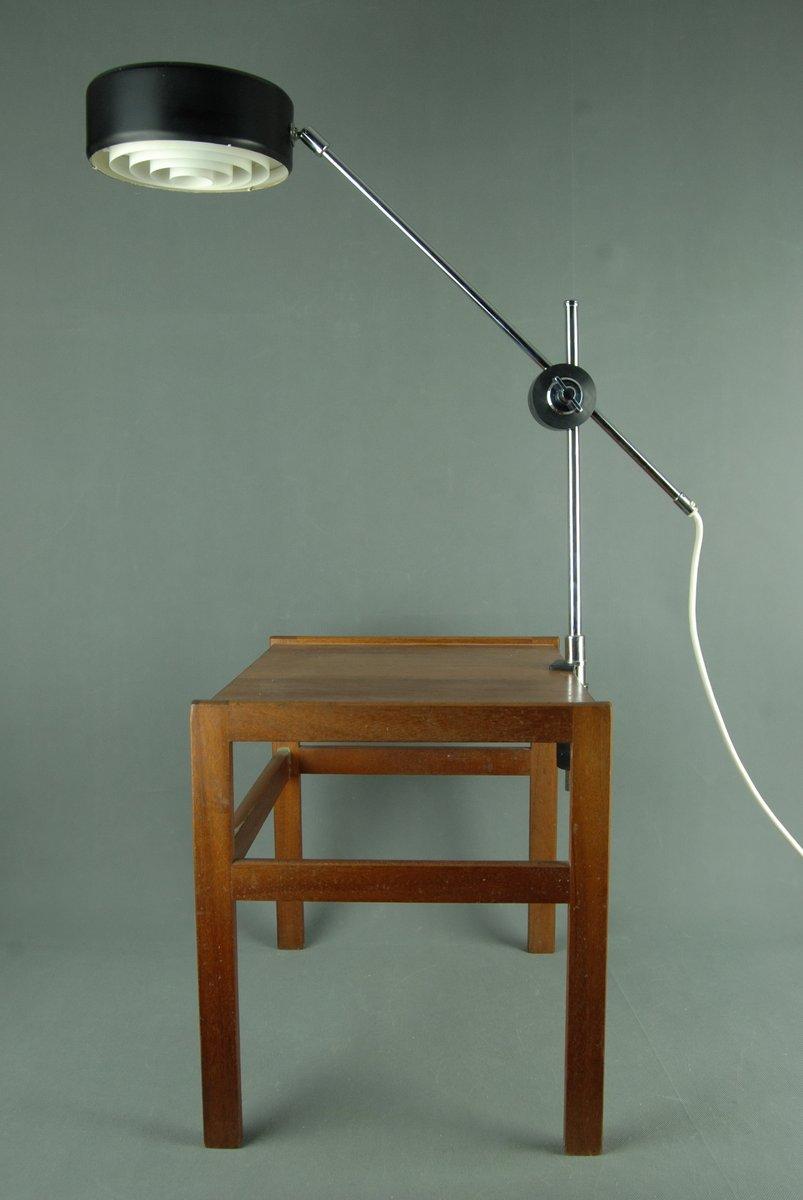Simris Olympia Schreibtischlampe von Anders Pehrson für Ateljé Lyktan,...