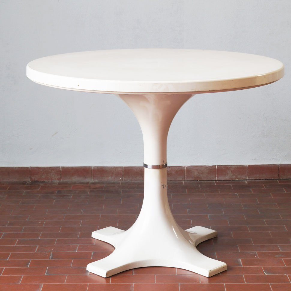 Modell 4993 Tisch von Ignazio Gardella & Anna Castelli Ferrieri für Ka...