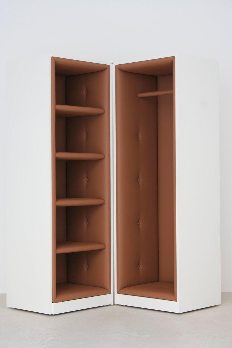 Schrank Garderobe Von Yasmine Benhadj Djilali Fur Ybdd Bei Pamono Kaufen