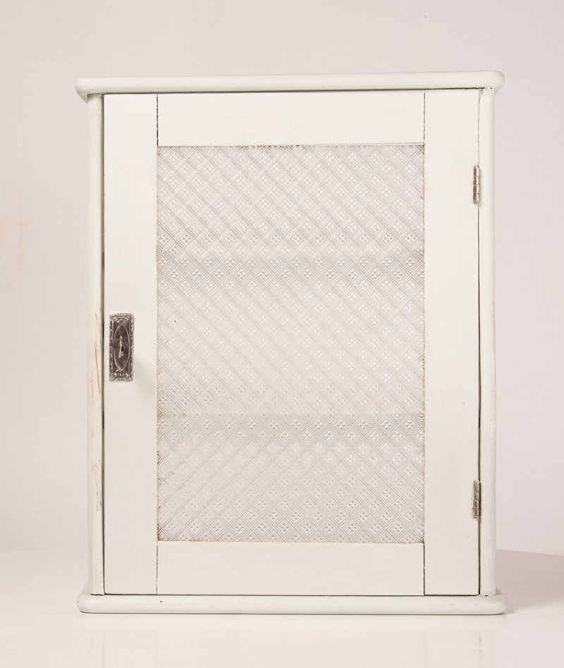 kommode aus glas lackiertem holz 1930er bei pamono kaufen. Black Bedroom Furniture Sets. Home Design Ideas