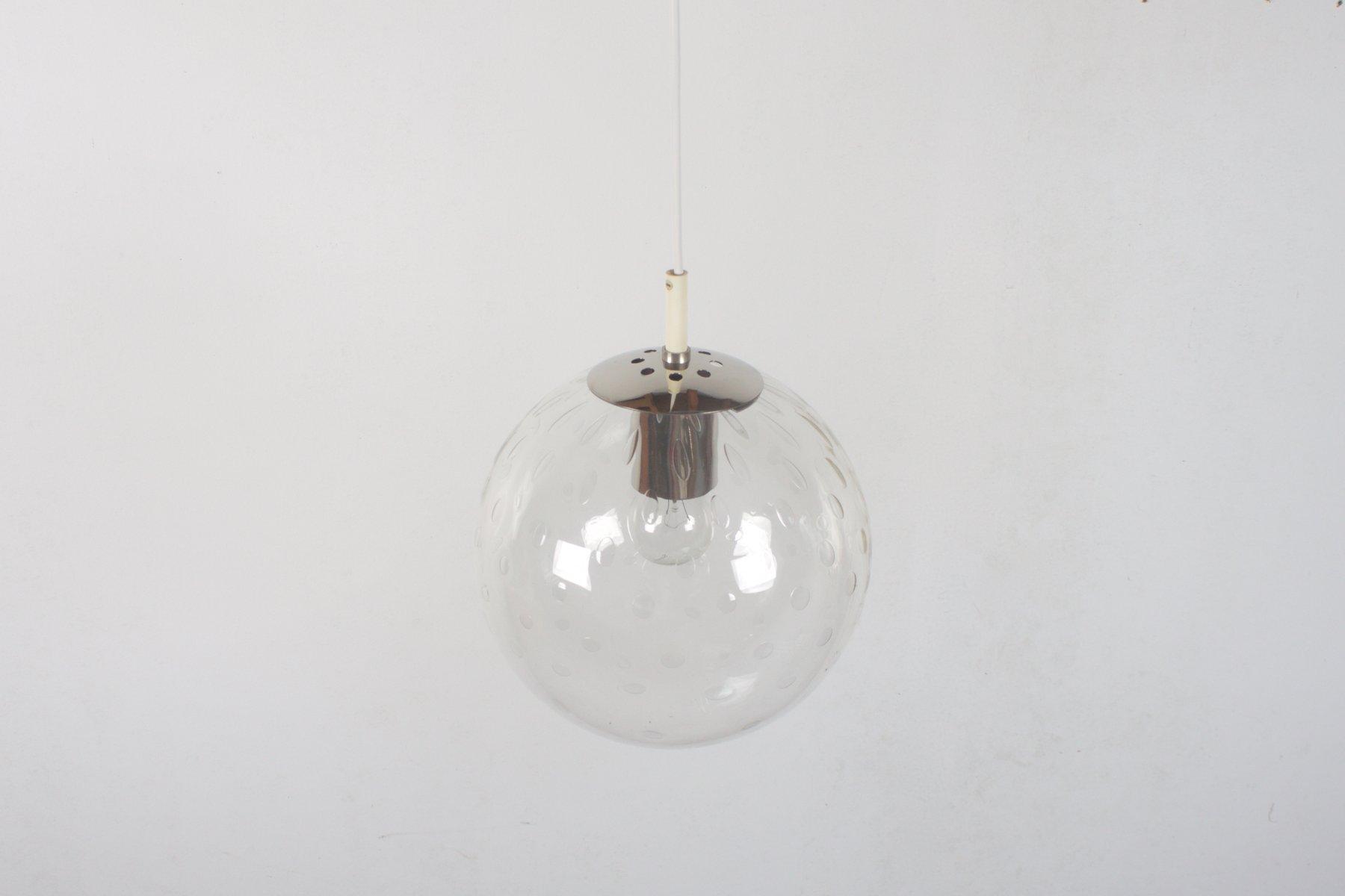 Licht-Drops Hängelampe von RAAK, 1960er