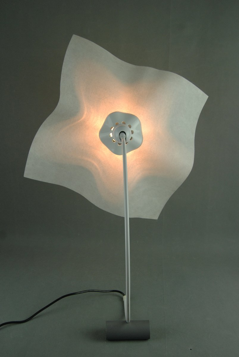 Area Table Lamp By Mario Bellini For Artemide 1970s For