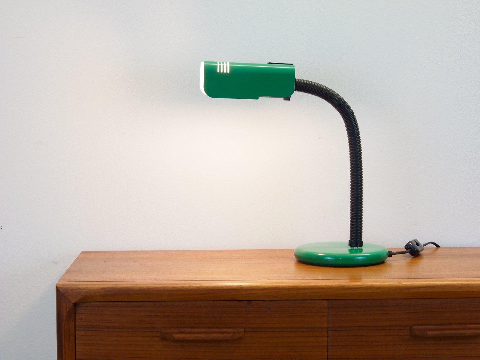 Vintage Schreibtischlampe von Targetti Sankey