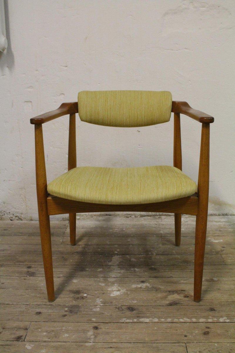 schwedischer kosack sessel von arne wahl iversen f r ikea. Black Bedroom Furniture Sets. Home Design Ideas