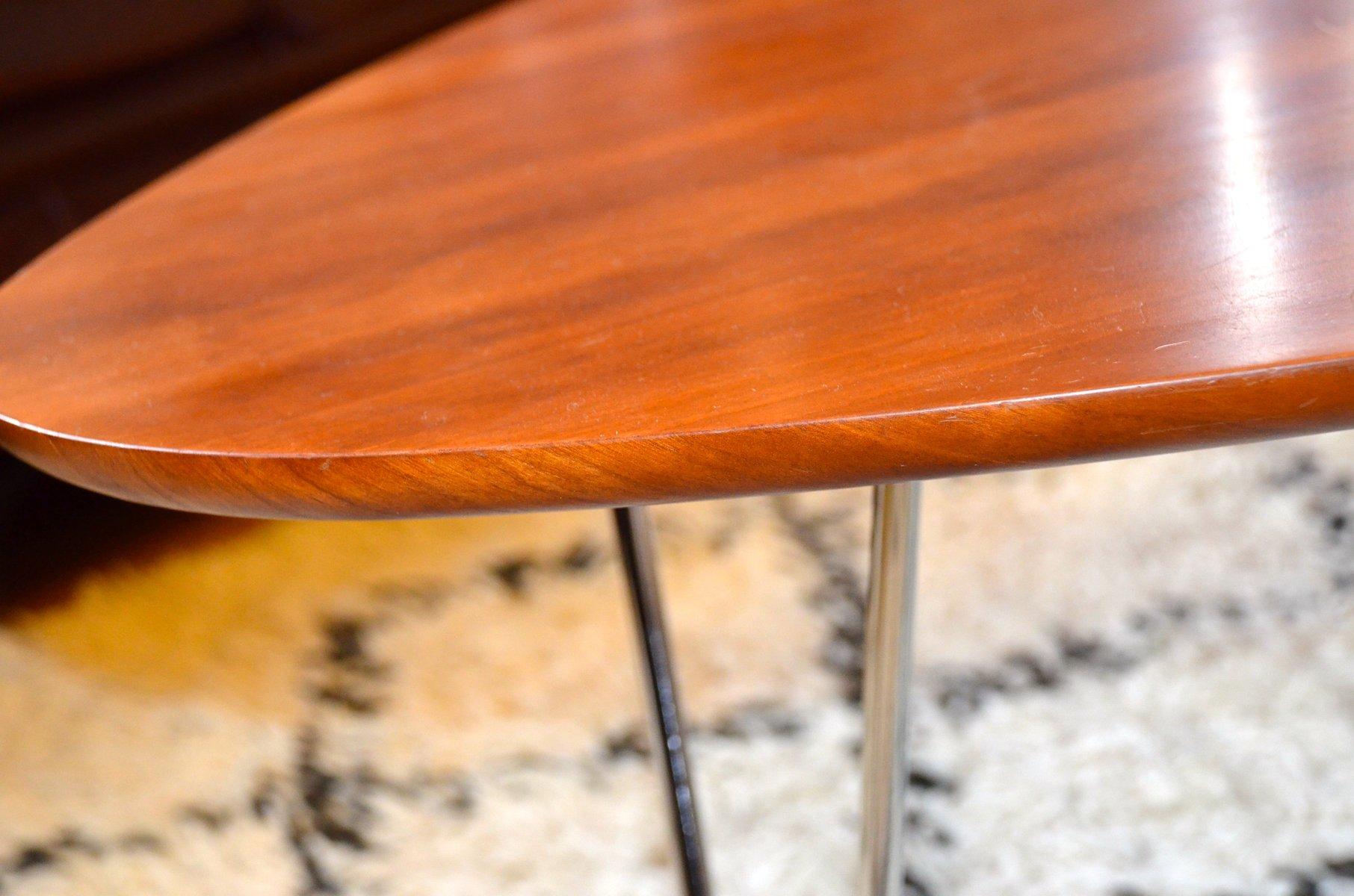 Tavolino da caff a forma di tavola da surf vintage di isamu noguchi per herman miller in - Tavola da surf motorizzata prezzo ...