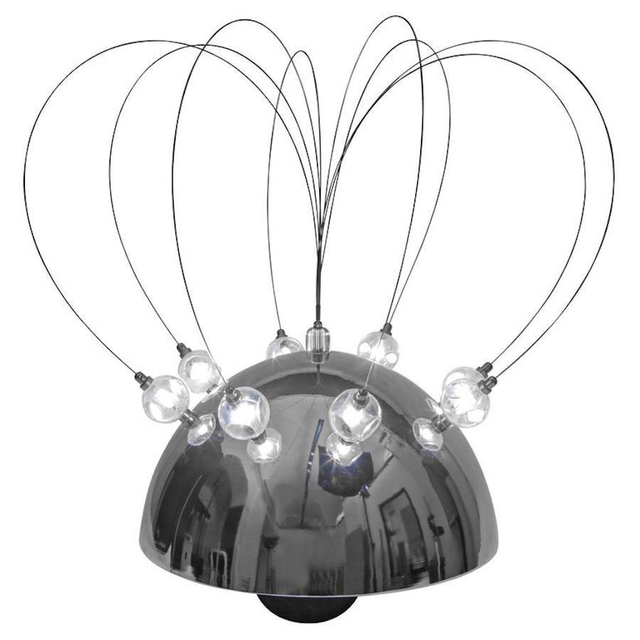 Half Apus Stehlampe von Duccio Trassinelli für Studio A.R.D.I.T.I, 197...