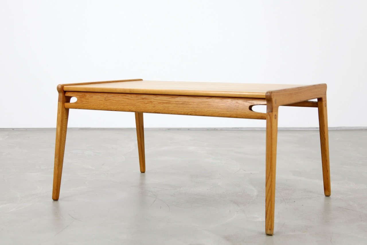MidCentury Oak Coffee Table S For Sale At Pamono - Mid century oak coffee table