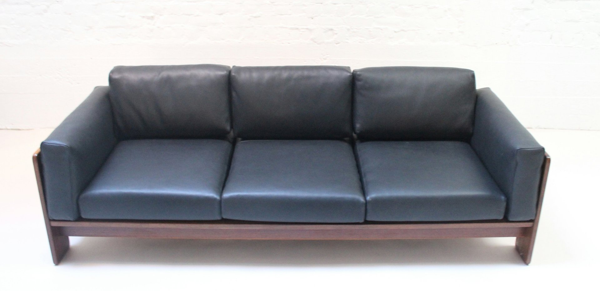 Bastiano Drei- Sitzer Sofa von Afra & Tobia Scarpa für Gavina, 1960er