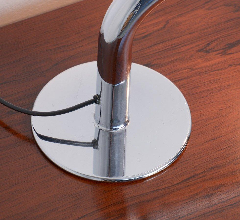 Lampada da tavolo gulp vintage di ingo maurer per design m for Lampada da tavolo di design